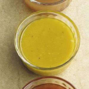 Munns Rapeseed Oil Mustard-Vinagrette